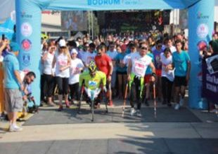 Photo of Global Run Yarışlarında Binlerce Kişi Ter Döktü